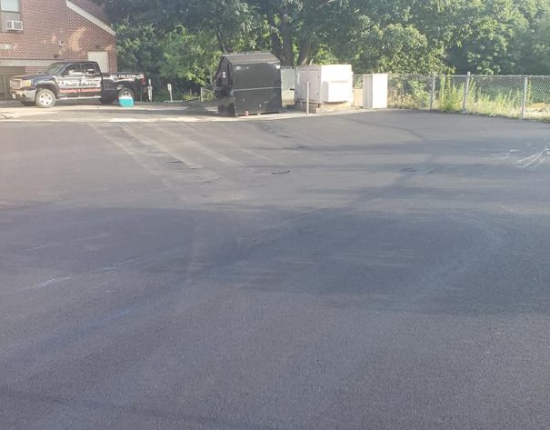 Effective & Durable Paving Services by J Perry Paving