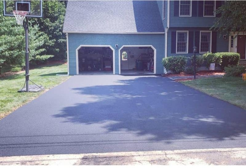Exceptional Residential Paving Services