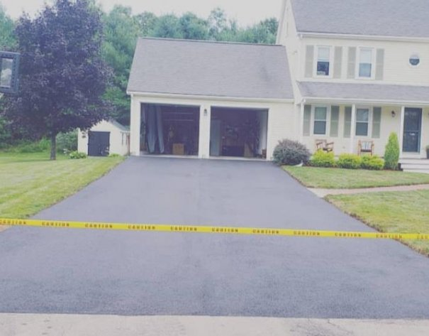 Outstanding Residential Paving Services in Rhode Island