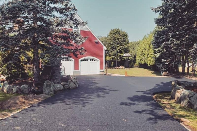 Get Expert Residential Paving Services in Rhode Island