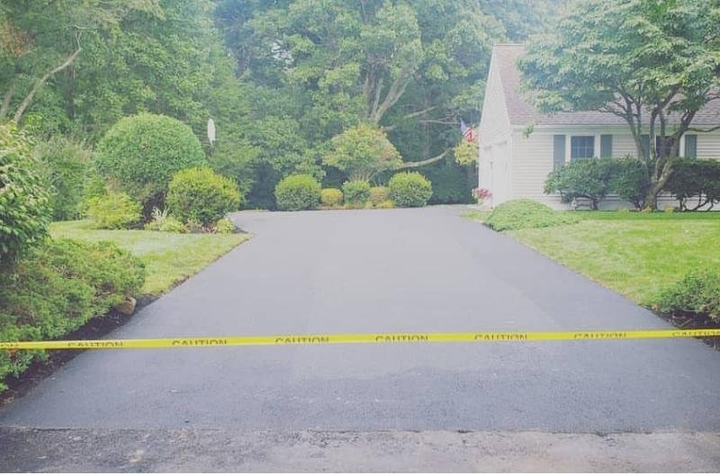 High-Quality & Exceptional Paving Service in Rhode Island - J Perry Paving