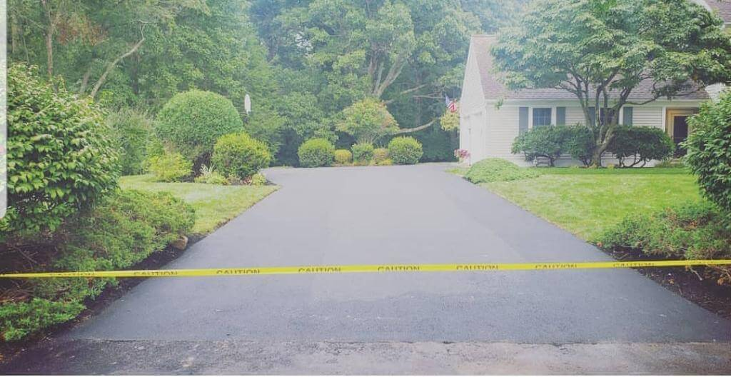 High-Quality & Exceptional Paving Service in Rhode Island – J Perry Paving