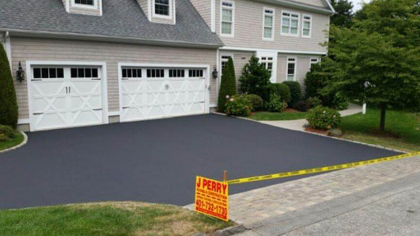 Best Quality Commercial Pavement Services at an Affordable Price