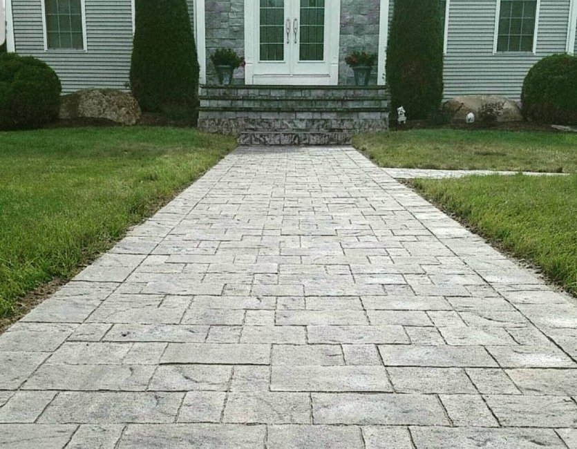 Add an Attractive Touch to your Landscape - J Perry Paving