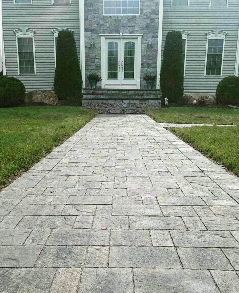 Add an Attractive Touch to your Landscape – J Perry Paving