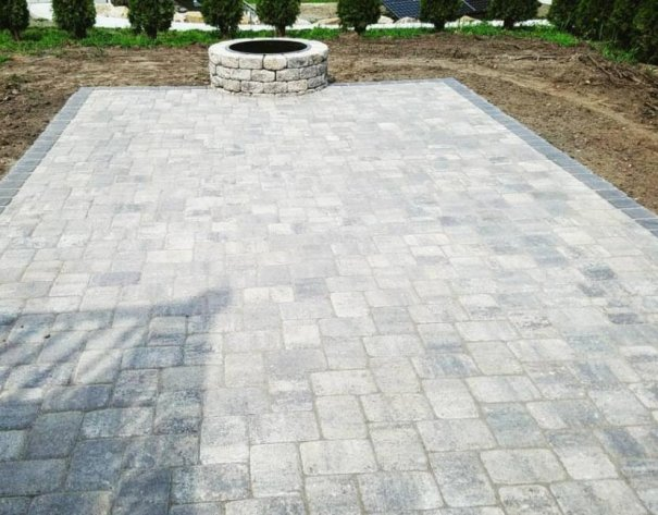 Experienced Sidewalk Contractors in Rhode Island - J Perry Paving