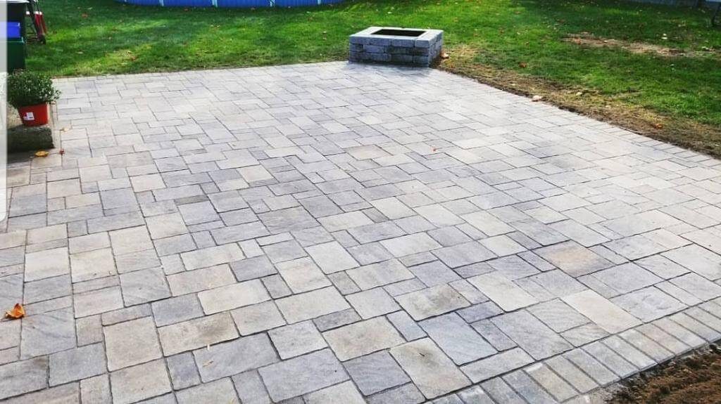 Improve the Exterior Appearance of your Home with J Perry Paving