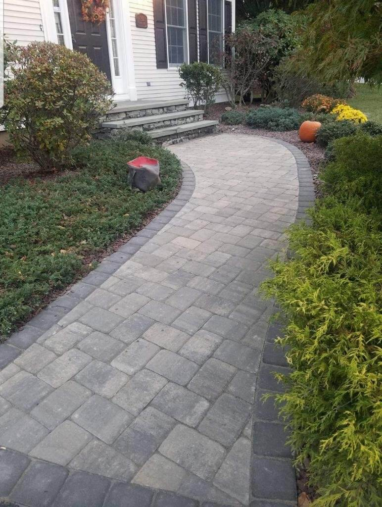 Turn your Patio & Backyard into Paradise with J Perry Paving