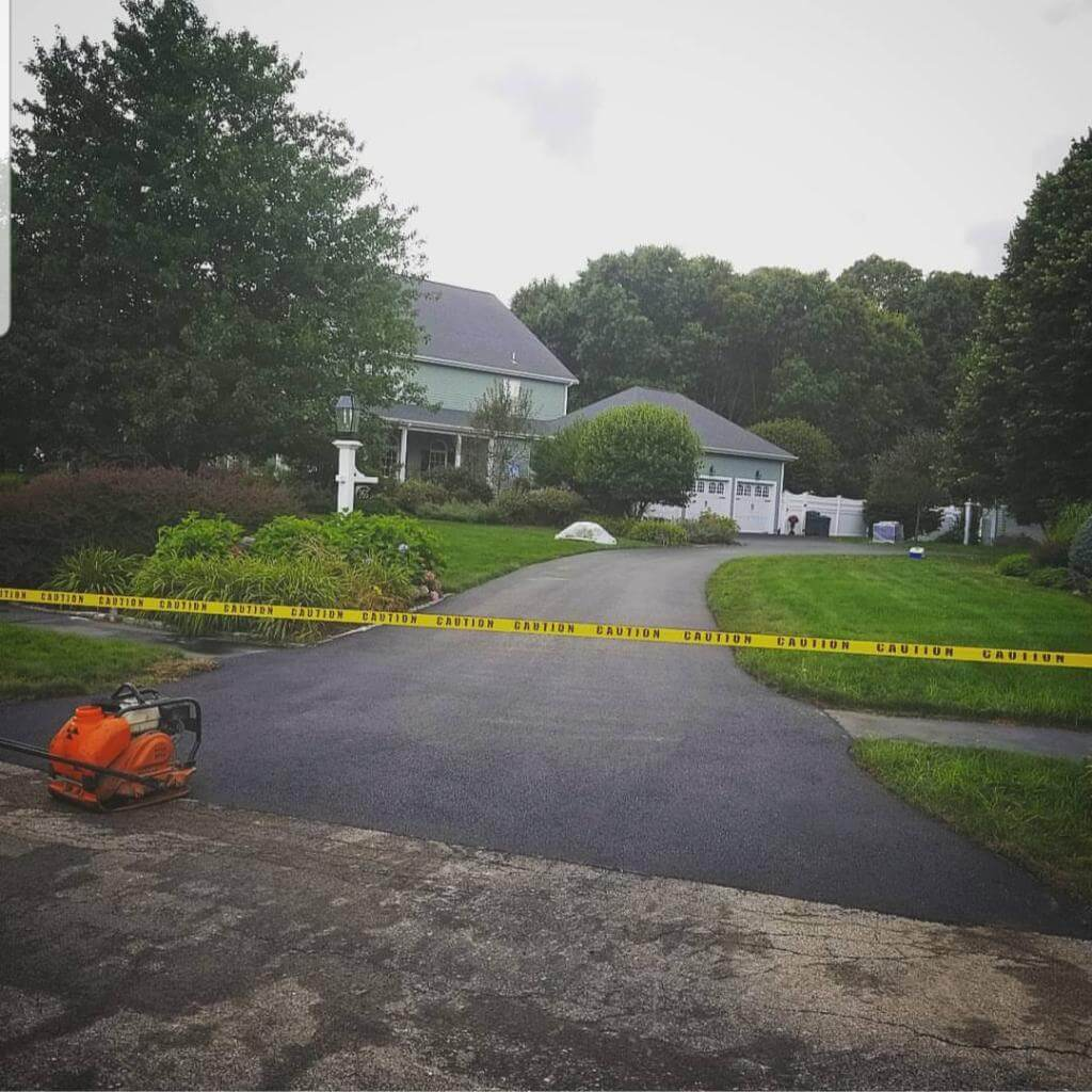 Get Expert Paving Solutions in Rhode Island –  J Perry Paving