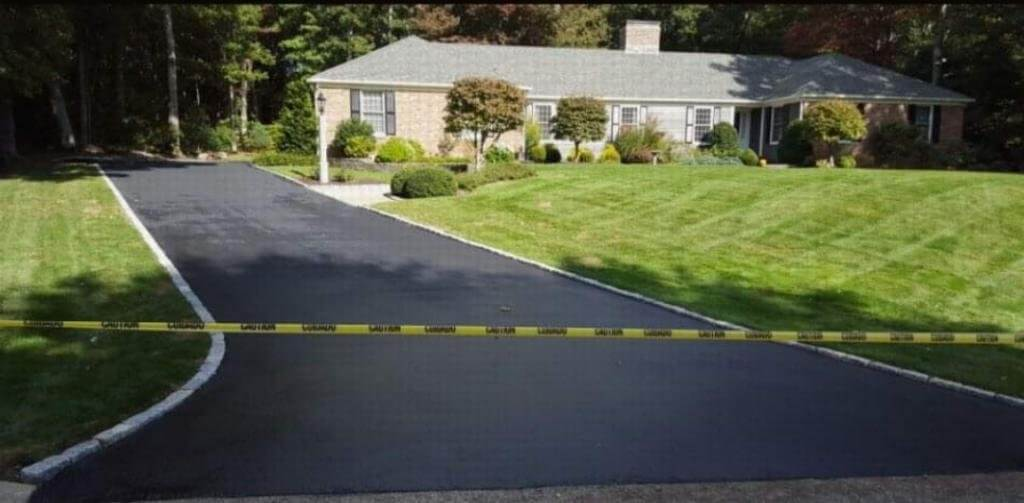 Trusted Residential Paving Services –  J Perry Paving