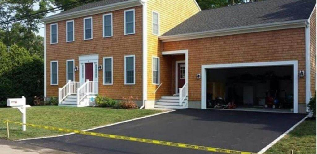 Make your Driveways Neat & Clean with J Perry Paving