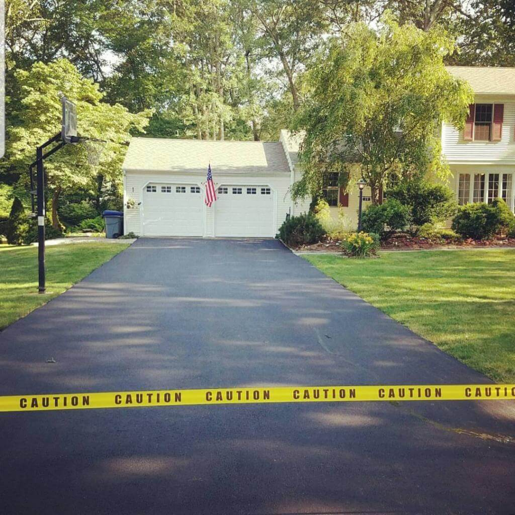Quick & Efficient Residential Paving Services in Rhode Island
