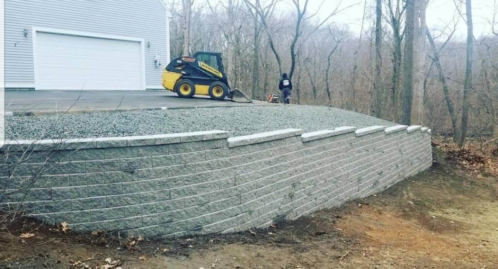 High-Quality Sidewalks & Walkways in Rhode Island