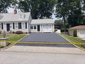 Affordable & Experienced Seal Coating Services in Rhode Island
